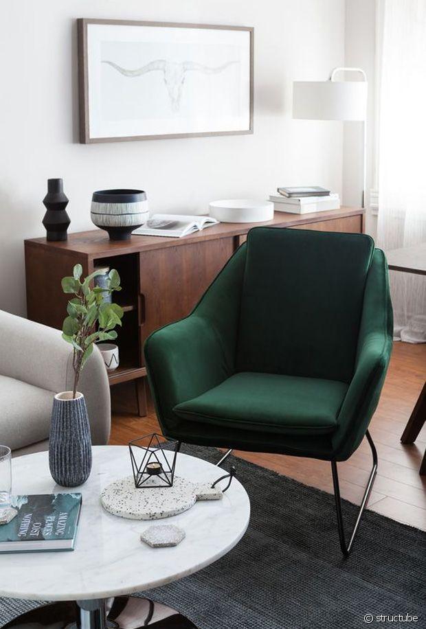 Quel couleur de fauteuil choisir pour dynamiser l'espace ?