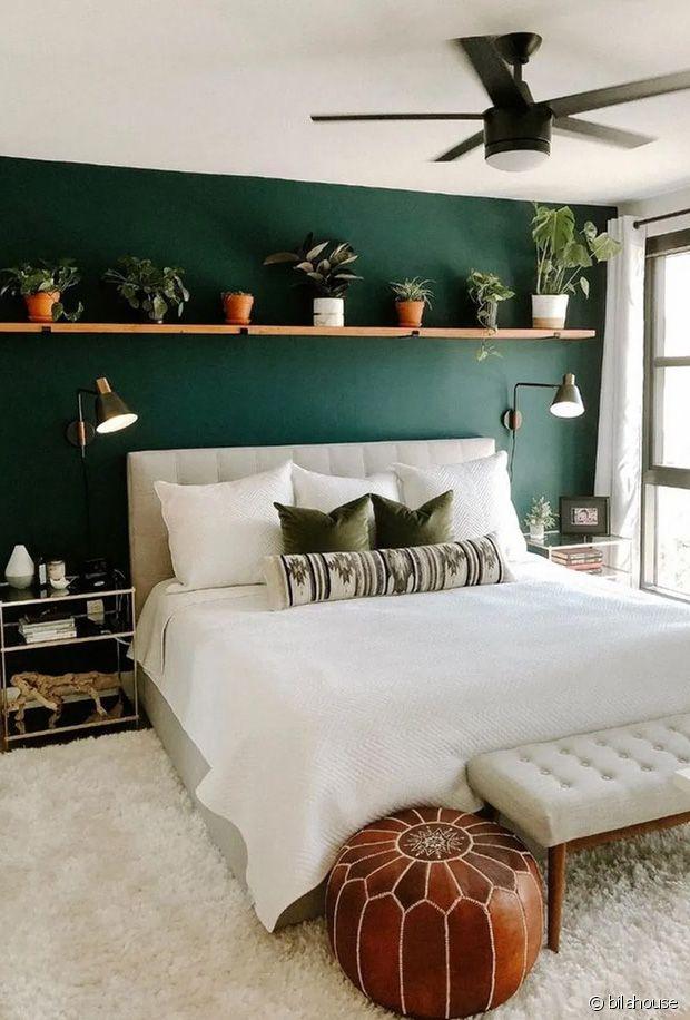 Décoration Green : comment intégrer du vert dans votre déco d'intérieur ?