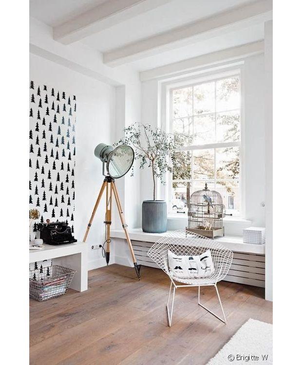 cache radiateur comment le fabriquer 31m2. Black Bedroom Furniture Sets. Home Design Ideas