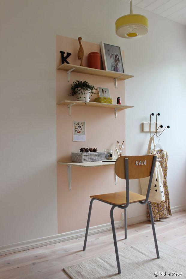 Petit bureau, petite délimitation !