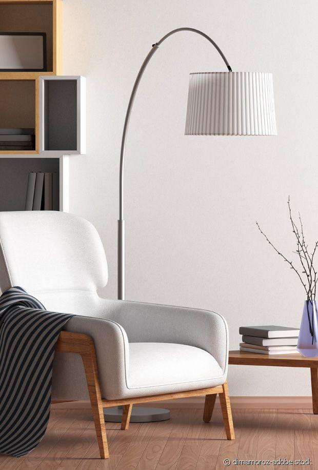 Sélection de lampadaires pour illuminer votre déco