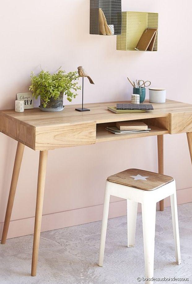 Bureau : notre sélection de mobilier et d'accessoires pour bien préparer la rentrée