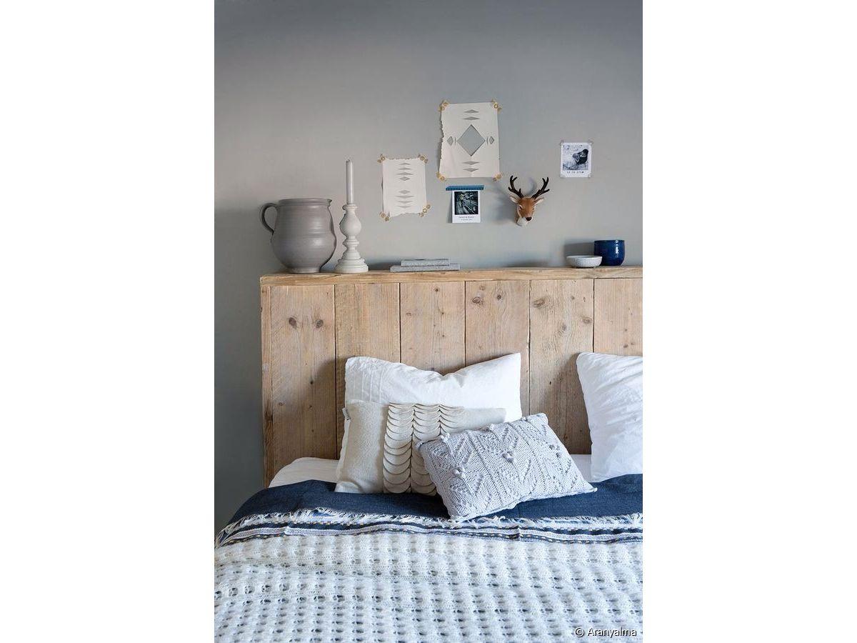 Planche Pour Tete De Lit 5 idées pour une tête de lit originale - 31m2