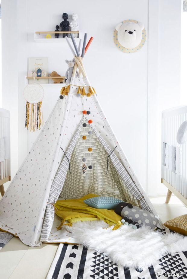 vertbaudet la nouvelle collection d co enfant. Black Bedroom Furniture Sets. Home Design Ideas