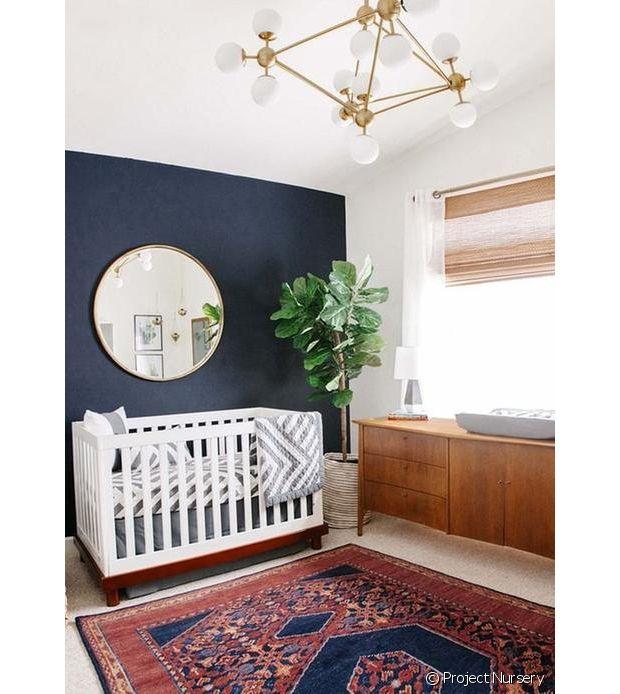 Comment Aménager Un Coin Bébé Dans La Chambre Parentale - Amenager chambre bebe dans chambre parents