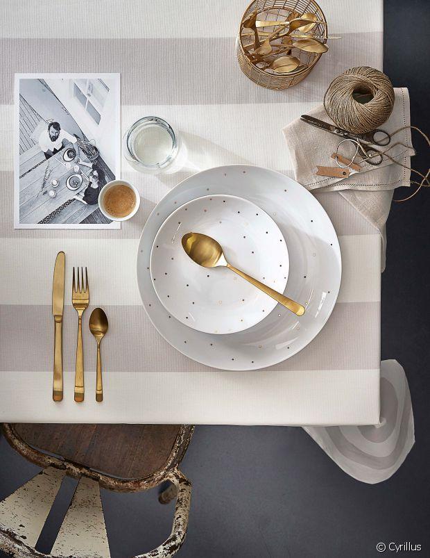 coup de coeur la nouvelle collection maison de cyrillus. Black Bedroom Furniture Sets. Home Design Ideas