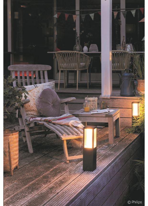 Luminaire outdoor Philips Hue