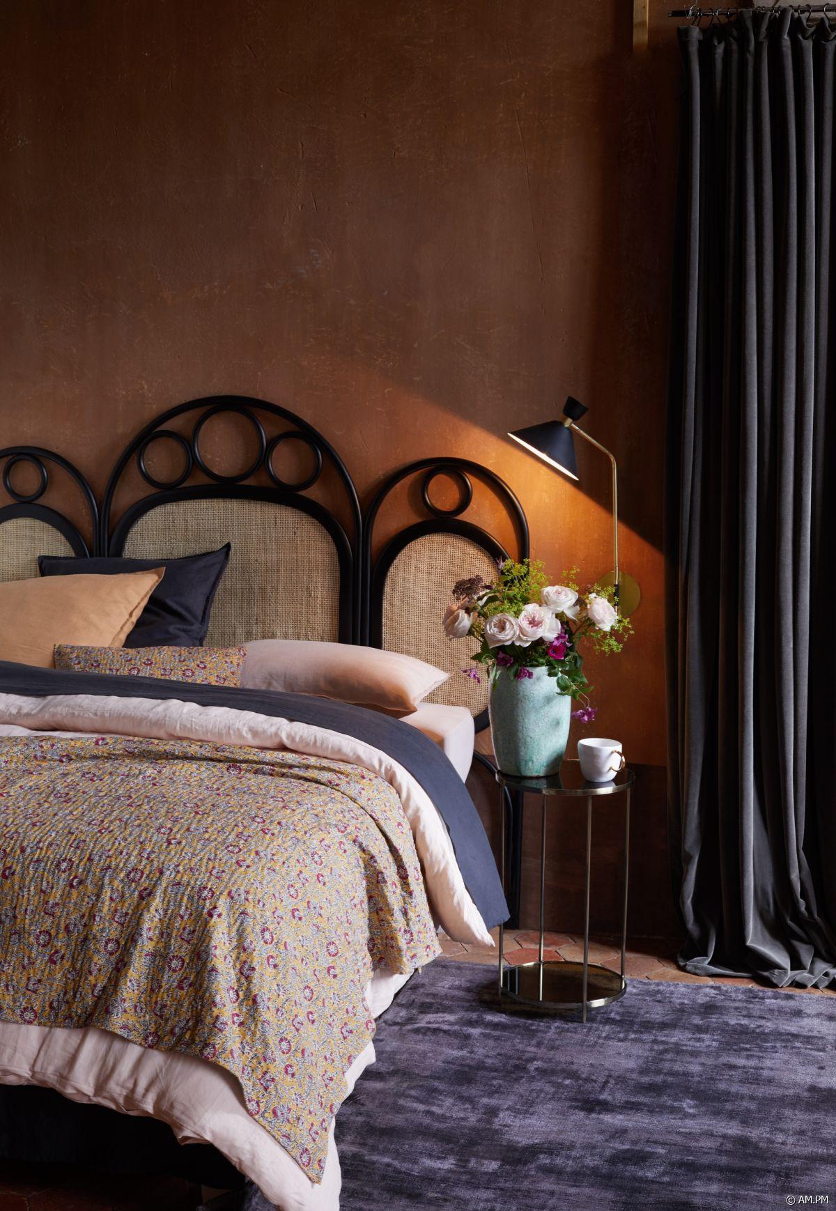 Deco Chambre Style Cottage Anglais moisissure dans la chambre : comment s'en débarrasser ? - 31m2