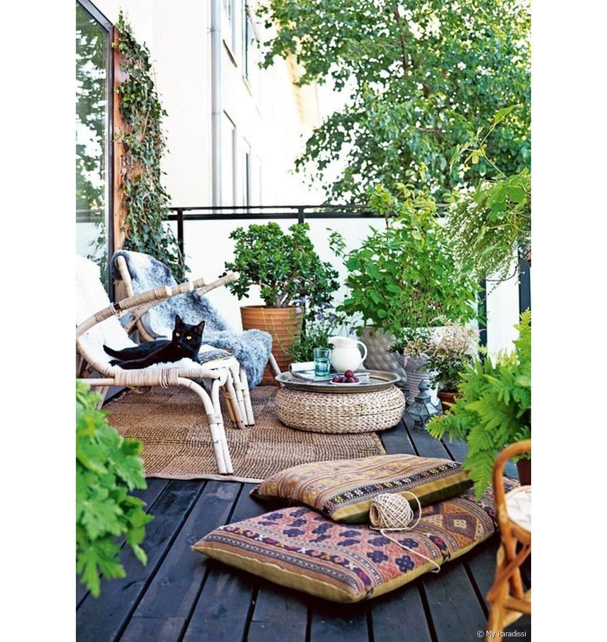 Table Pour Balcon Étroit comment aménager au mieux son balcon ? - 31m2