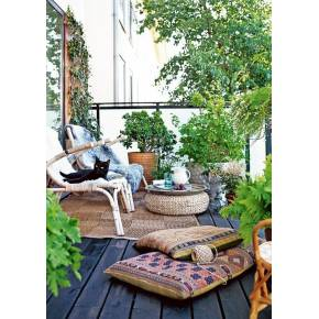 Salon de jardin jusqu\'à - 62 % - Jardin