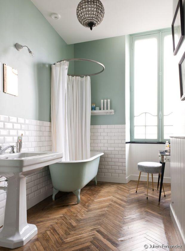 10 accessoires d co pour transformer votre salle de bain - Accessoire salle de bain carrefour ...