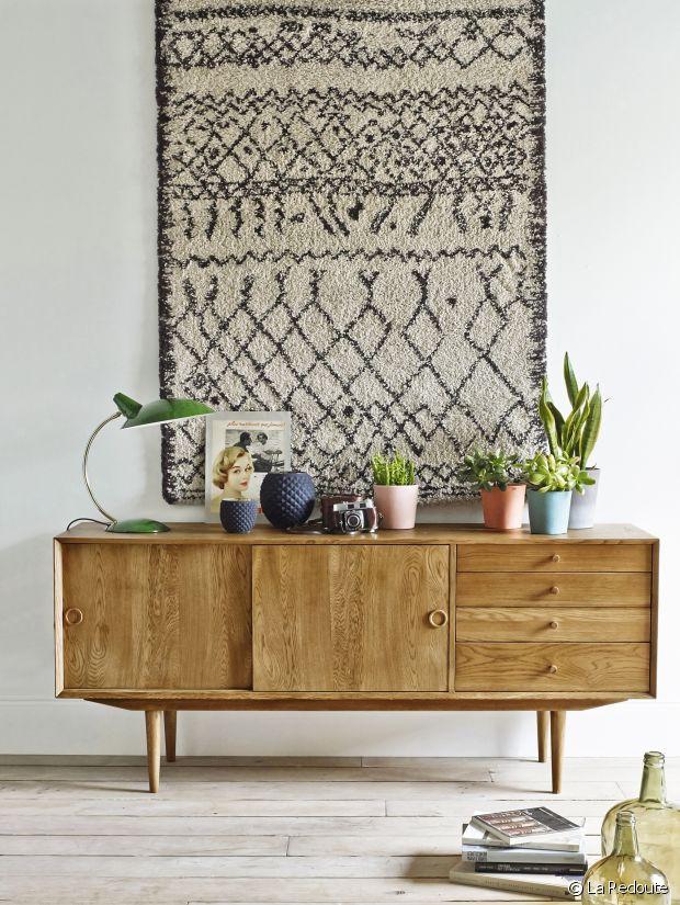 3 id es pour mettre son tapis en valeur - Mettre une photo sous l oreiller ...