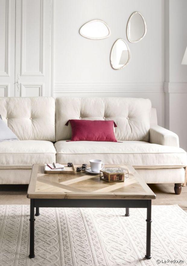 10 miroirs originaux moins de 50. Black Bedroom Furniture Sets. Home Design Ideas