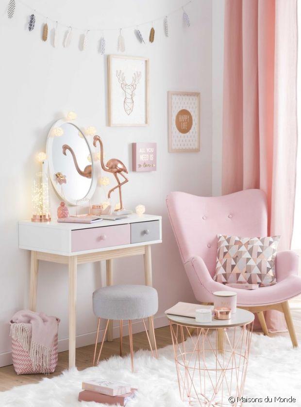 Sélection de fauteuils en bois pour la chambre