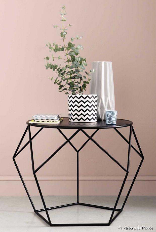 Petites Tables Basses Rondes 10 Modeles A Moins De 90 31m2