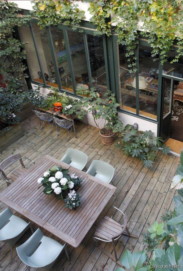 comment entretenir ma terrasse en bois. Black Bedroom Furniture Sets. Home Design Ideas