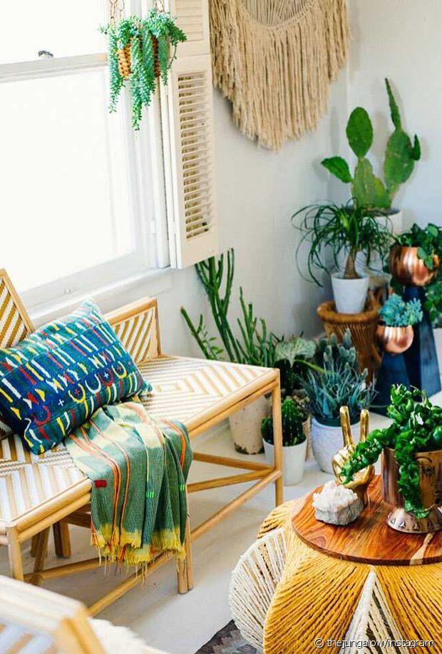 10 éléments de déco à adopter pour une ambiance tropicale