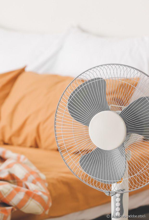 Ventilateurs pas chers : notre sélection pour vous rafraîchir cet été