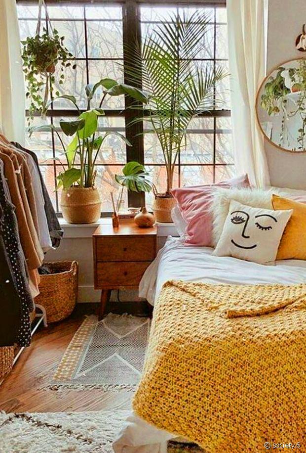 Comment aménager une petite chambre à coucher ?