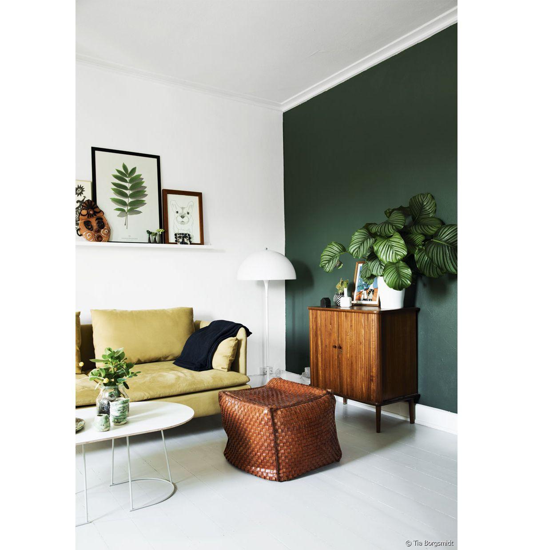 Mur Couleur Taupe Dans Mon Salon quelle couleur choisir pour repeindre mon salon ? - 31m2