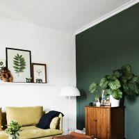Quelle couleur choisir pour repeindre mon salon for Quelle couleur de tapis pour mon salon