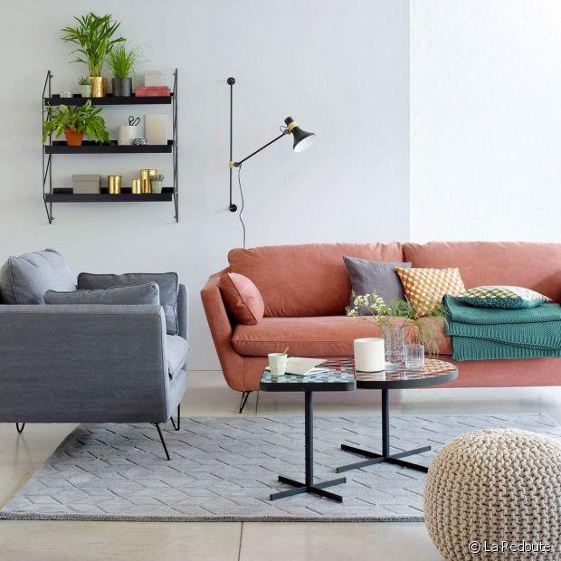 10 tag res design pour un salon styl et bien rang. Black Bedroom Furniture Sets. Home Design Ideas