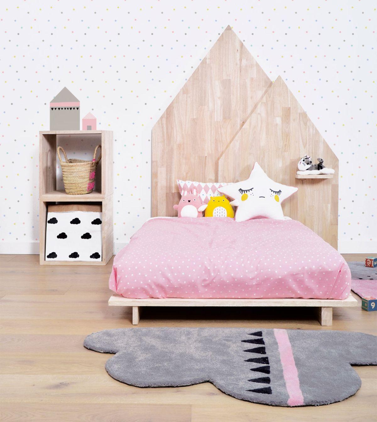 Tete De Lit Voile 3 façons de customiser un lit d'enfant ! - 31m2