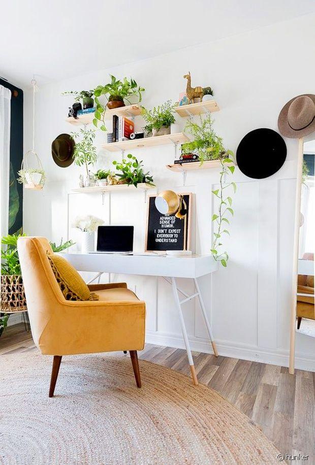 Comment intégrer un fauteuil jaune dans son salon ?