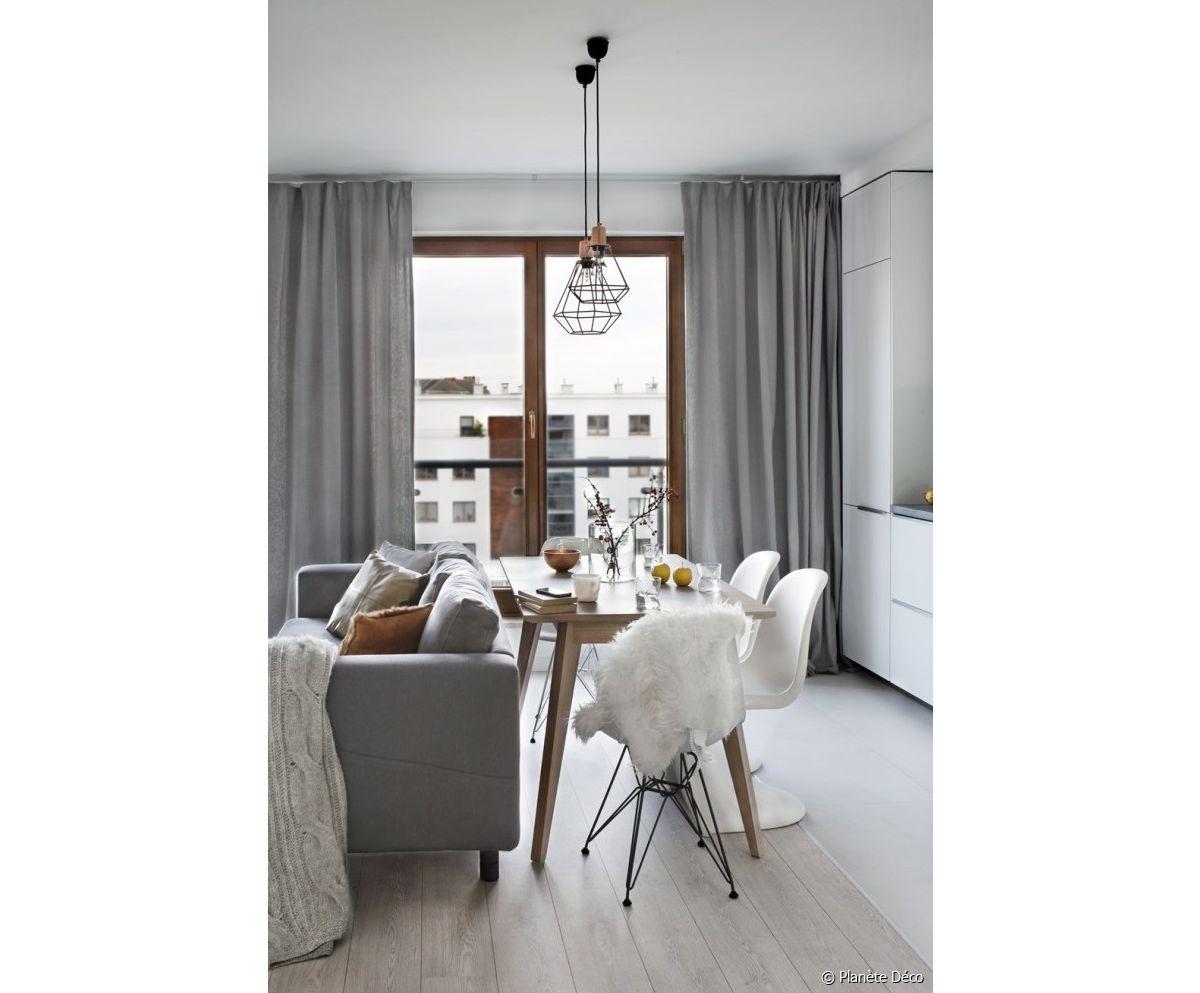 Comment Choisir Ses Rideaux des rideaux pour passer l'hiver au chaud - 31m2