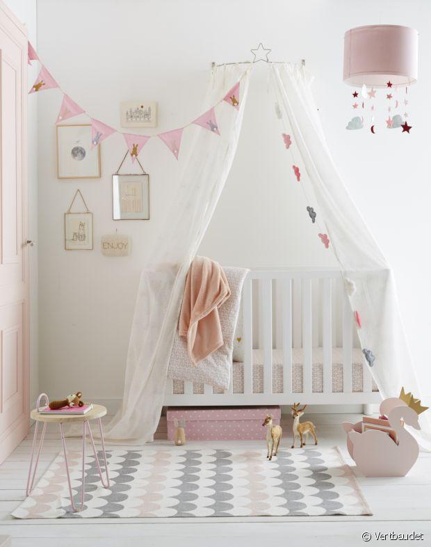 10 accessoires déco pas chers pour la chambre de bébé !