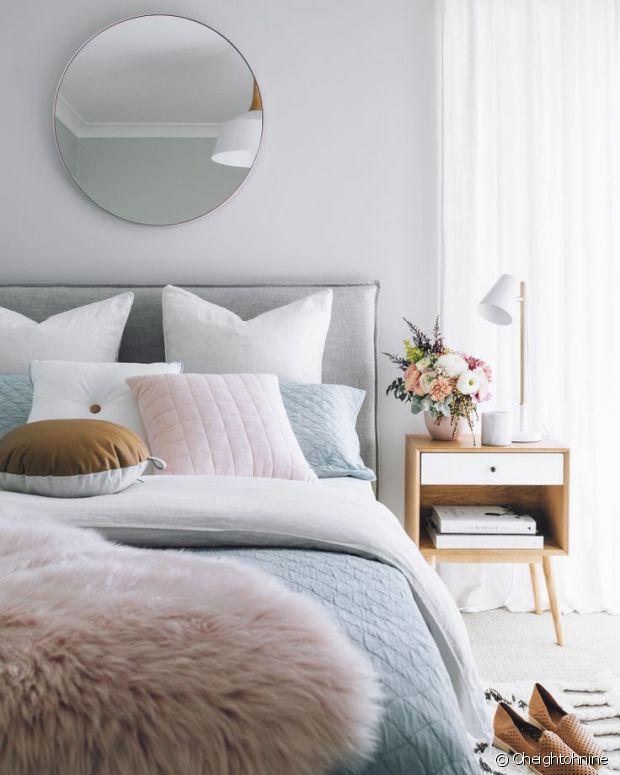 tout pour une chambre cosy. Black Bedroom Furniture Sets. Home Design Ideas