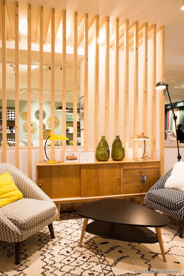 La redoute int rieurs ouvre une boutique paris - Boutique la redoute paris ...