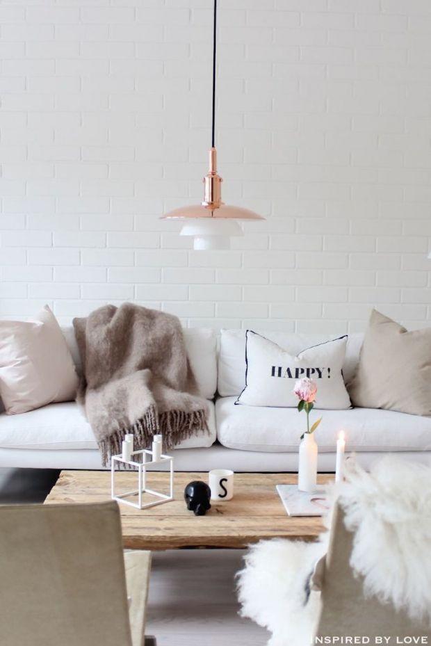 tendance cuivre comment l 39 int grer dans sa d co. Black Bedroom Furniture Sets. Home Design Ideas