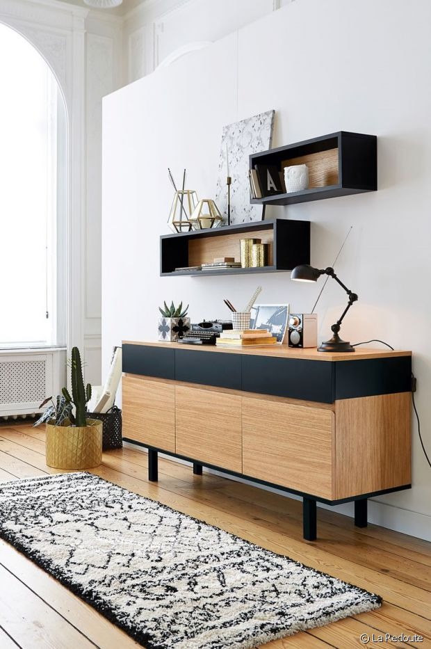 on adore la petite d co de la nouvelle collection la redoute. Black Bedroom Furniture Sets. Home Design Ideas