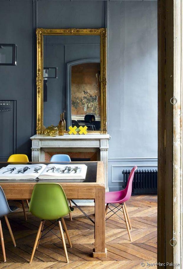 Sélection inspiration Eames d'assises Sélection d'assises 0wPknO