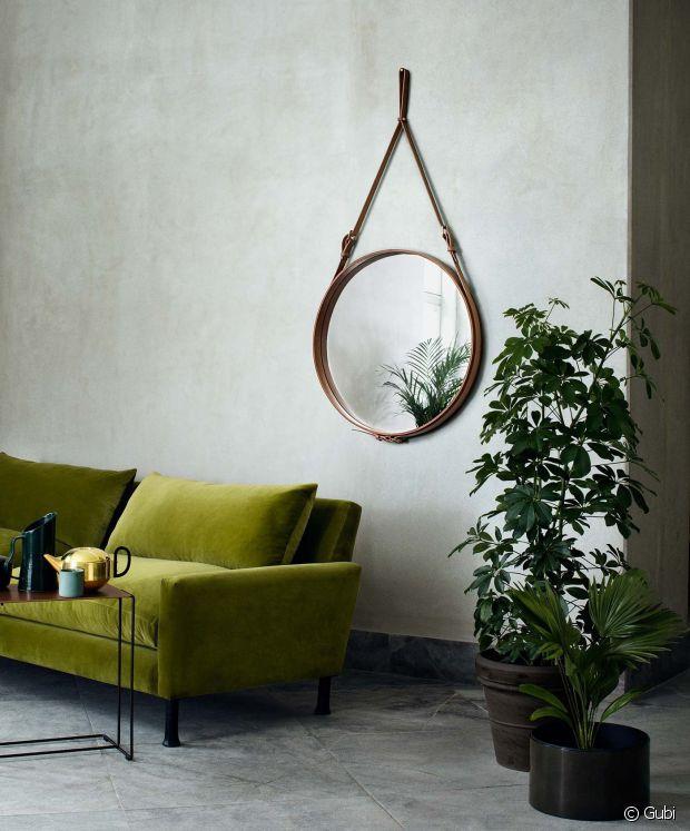 quelle mati re choisir pour mon canap. Black Bedroom Furniture Sets. Home Design Ideas