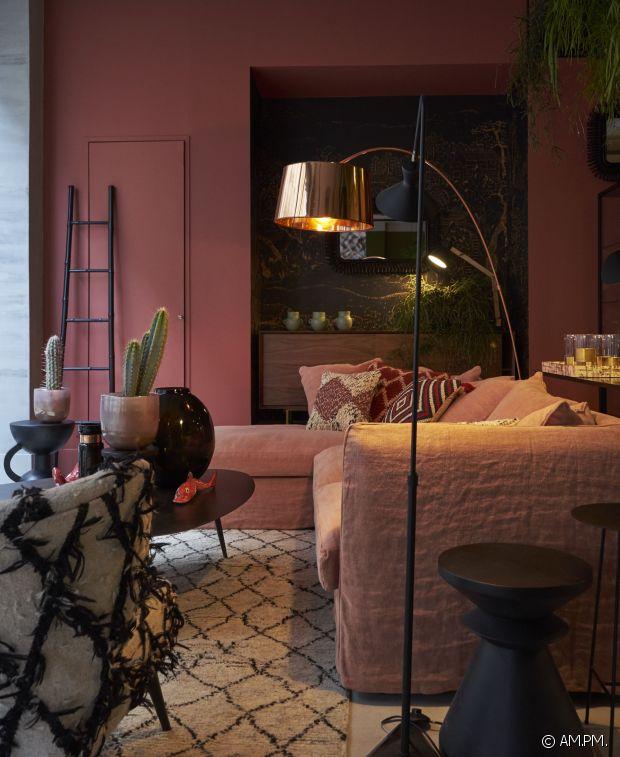 am pm s 39 offre une nouvelle boutique paris. Black Bedroom Furniture Sets. Home Design Ideas