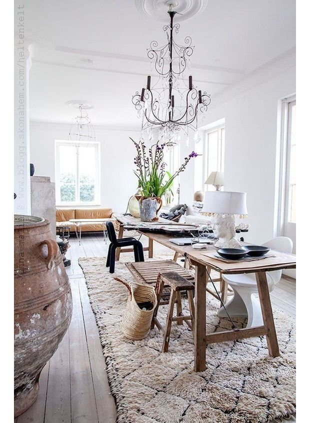 tendance berb re toute nos d co. Black Bedroom Furniture Sets. Home Design Ideas