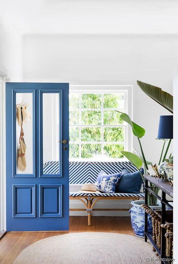 Vibrant, ce joli bleu !