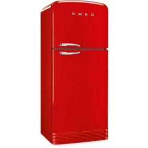 Réfrigérateur 2 portes smeg fab50rrd
