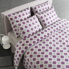 craque pour la nouvelle collection de linge de lit AM PM