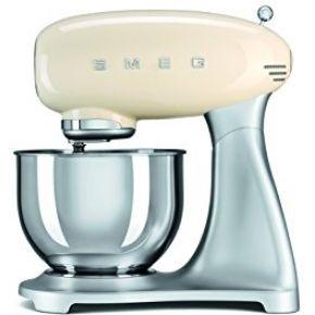 Smeg robot culinaire multifonction smf01creu,...